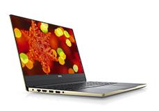 戴尔 DELL燃Ins14-7460-R1525G 14.0英寸微边框非触控笔记本电脑(第7代 i5-7200U 4GB 500G+128GB SSD 940MX 2G独显 FHD Win10)溢彩金
