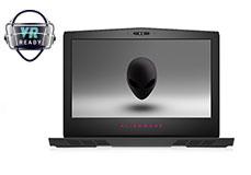 外星人(Alienware)ALW15C-R1748 15.6英寸游戏笔记本电脑非触控(i7-6700HQ 16G 1T+256G SSD GTX 1070 8G独显 FHD Win10)