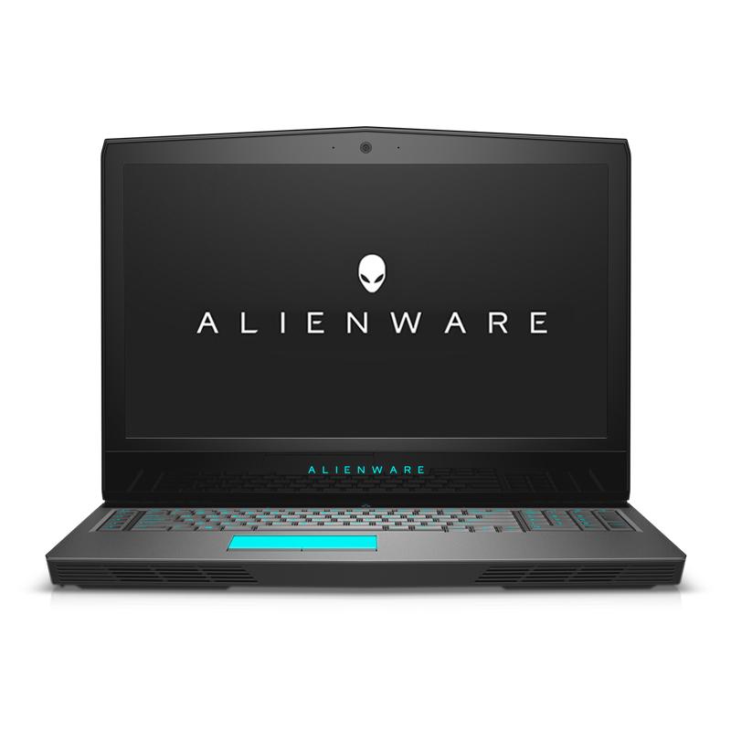 Alienware 外星人17.3英寸游戏本 ALW17C-R3748B 游戏笔记本电脑非触控(i7-8750H Windows 10 家庭版 16G 1T+256G SSD GTX 1070OC 8G独显)黑色