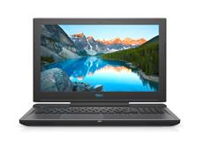 [新品]戴尔(DELL)G7 7588-R1545B 15.6英寸非触控屏笔记本电脑(i5-8300H Windows 10 家庭版 8G 128G SSD+1TB 4G独显 FHD)黑色