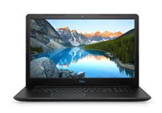 G系列 G3 Ins 17PR-1765B 17.3英寸非触控屏笔记本电脑(i7-8750H Windows 10 家庭版 8G 128G SSD+1TB 6G独显 FHD)黑色