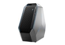 全新 Alienware Area-51 游戏台式机(外星人) ALWA51R-7826S 游戏台式机电脑( i7-7800X Windows 10 家庭版 8GB 256G SSD GTX1070 8GB独显)