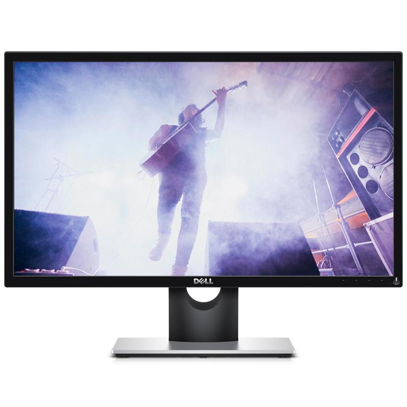 Dell 24系列显示器 - SE2417HG