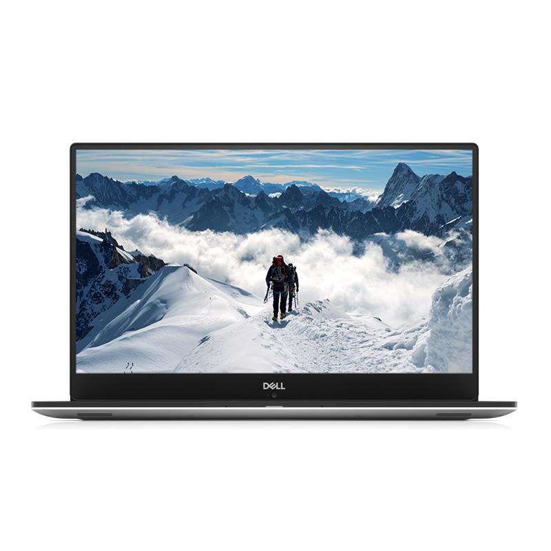 XPS 15 15.6英寸微边框轻薄本 15-9570-R1945T 触控笔记本电脑(i9-8950HK Windows 10 家庭版  32G 1TB SSD 4G独显) 银色