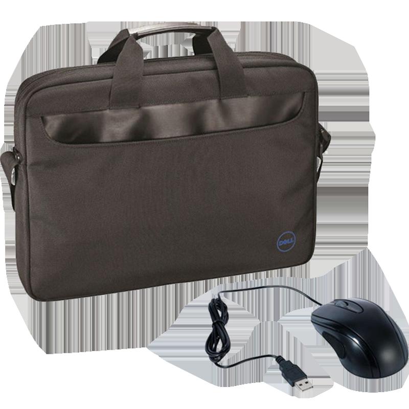 泰格斯入门级电脑包(包,鼠标,鼠标垫)