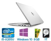 灵越3000 15.6英寸 非触控笔记本电脑Ins 15-3580-R1205BD(奔腾N5000 Windows 10 家庭版 4GB 128GB SSD UHD605显卡 ) 黑色