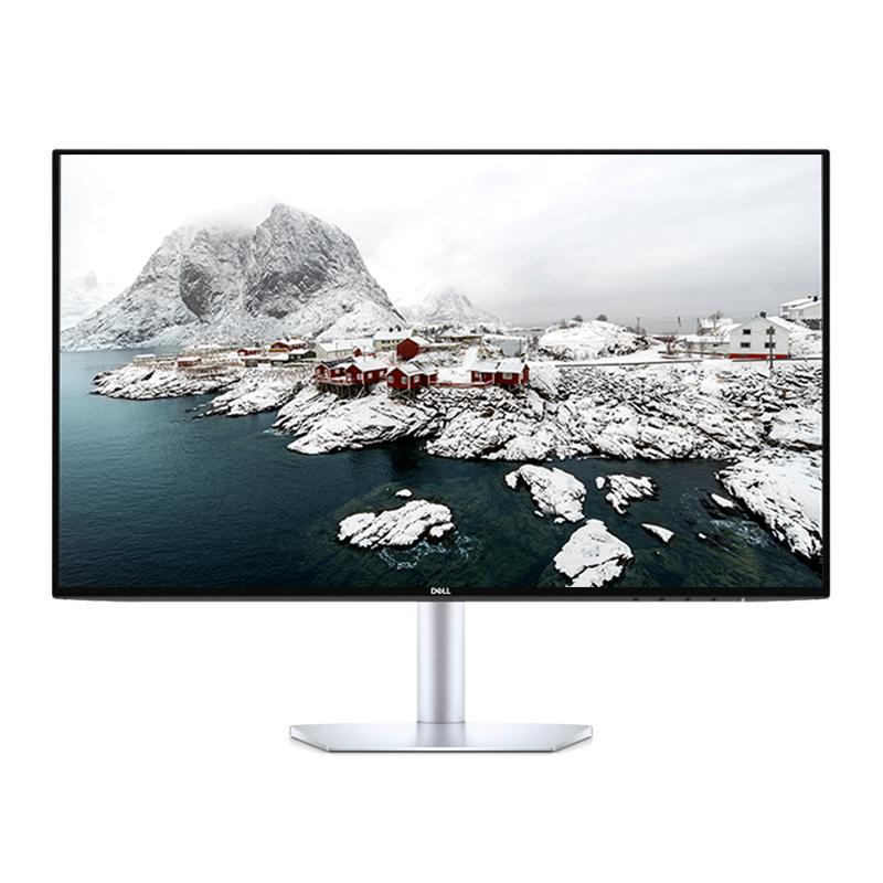 Dell 24系列超窄边框显示器:S2419HM