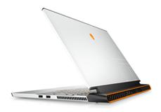 Alienware m17 外星人17.3英寸游戏本 ALW17M-R4748W 非触控游戏笔记本电脑(i7-9750H Windows 10 家庭版 16G 1TB SSD  RTX 2070MQ 8G独显)白色