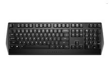 Alienware RGB 矮轴机械游戏键盘AW310K - 580-AIHP