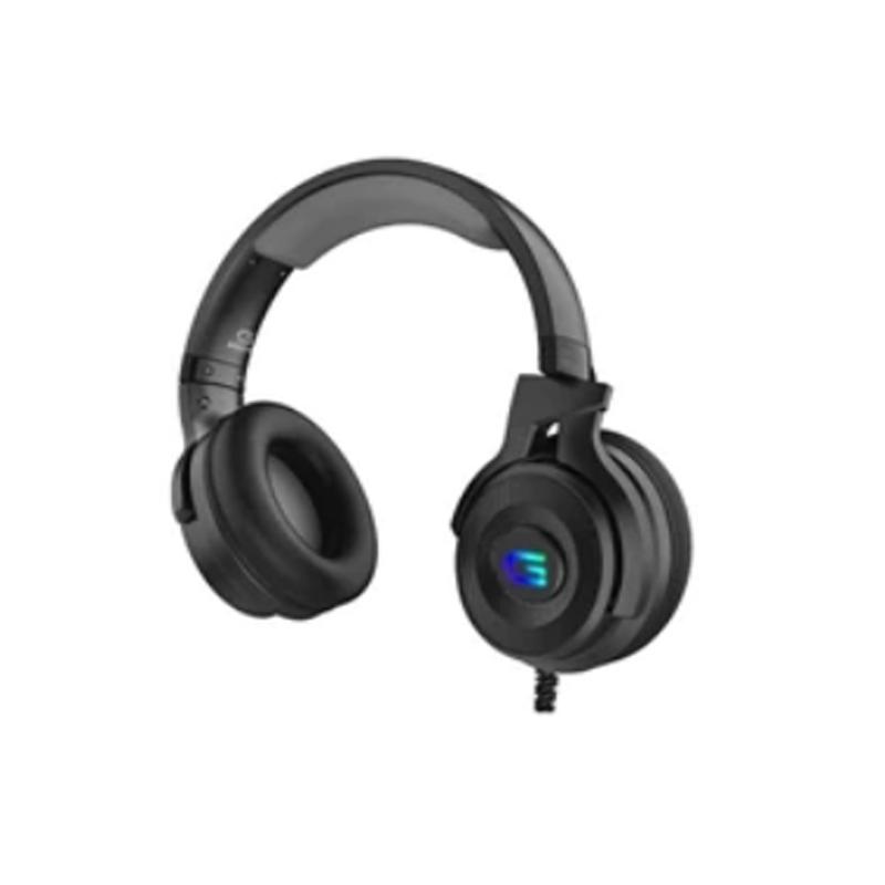 """""""Design for Dell""""系列HS319D 7.1环绕声游戏耳机"""