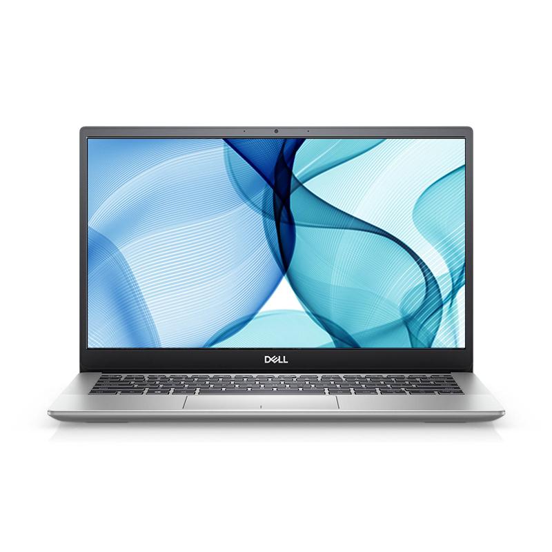 新灵越5000(5391) 13.3英寸Wifi版金属轻薄本Ins 13-5391-R1725S 非触控笔记本电脑(第10代 i7-10510U Windows 10 家庭版 8G 512GB SSD MX250 2G显卡 FHD)流光银