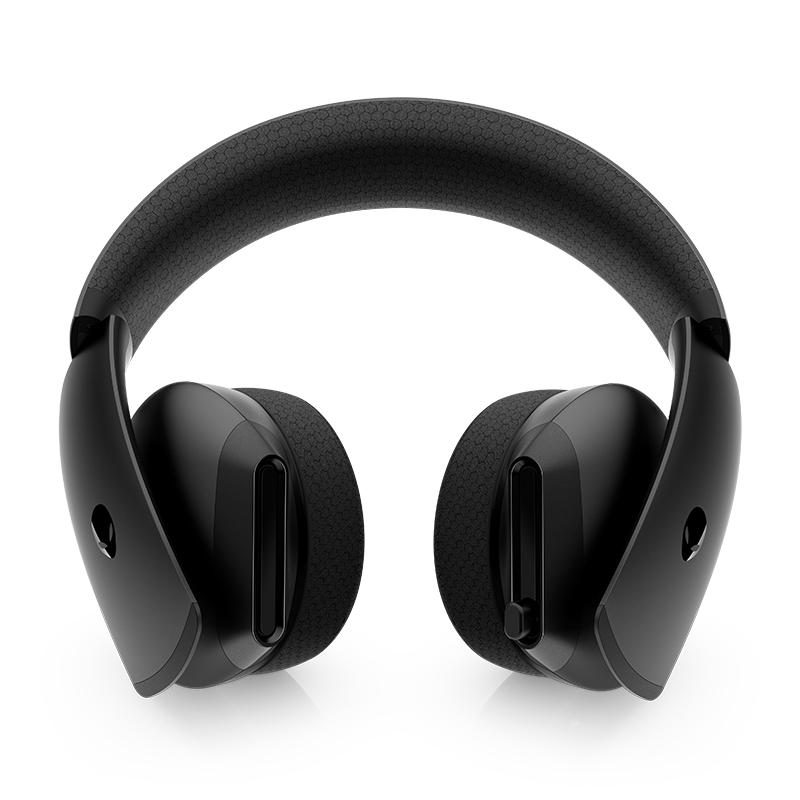 外星人 Alienware 立体声游戏耳机 | AW310H - 520-AAQH
