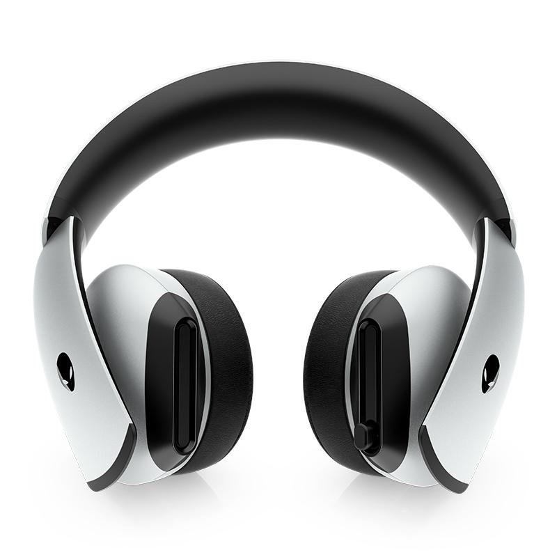 Alienware 7.1 游戏耳机 AW510H - 520-AAQG 白色