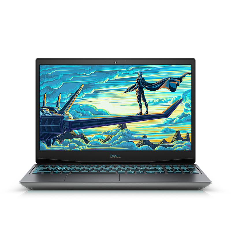 【2020新款】G5 15.6英寸超感玩炫光游戏本 旗舰版12区域RGB底盘光刃 RTX2060显卡