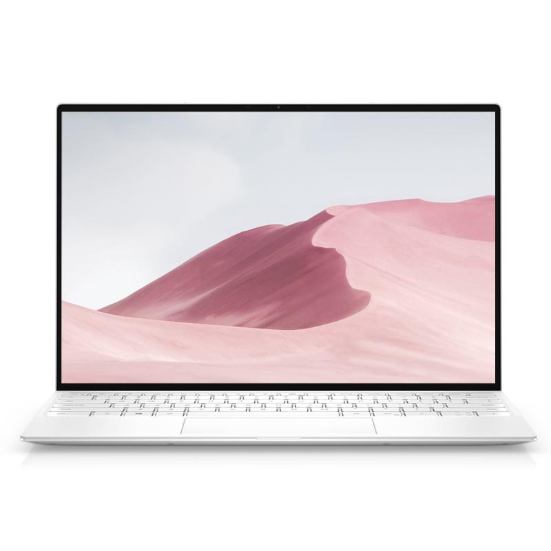 XPS 13(9300) 全面屏商务轻薄本 XPS 13-9300-R1708TW 触控屏笔记本电脑(第10代 i7-1065G7 8G 512G SSD Iris Plus显卡 4K物理防蓝光全面屏)霜露白