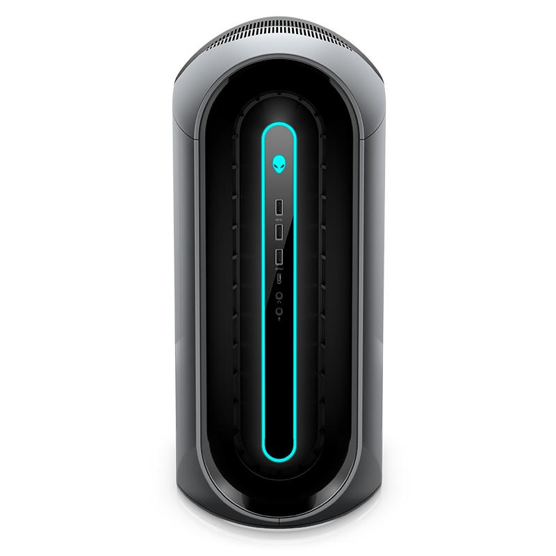 Alienware AURORA R11游戏台式机 主流版全新预言设计,游戏定制光效