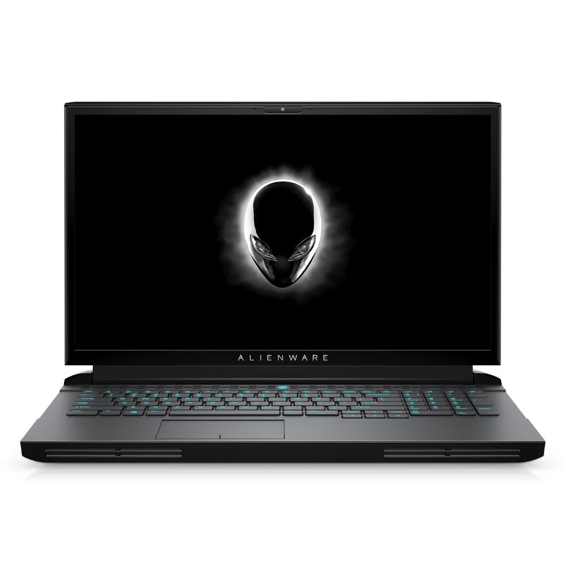 Alienware AREA-51M 2020版发烧游戏本 进阶版十代i7台式机CPU,升级版散热架构