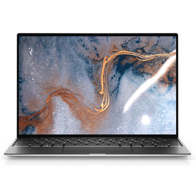 【2020新款】XPS 13(9300) 13.4英寸全面屏商务轻薄本 高配版4K物理防蓝光创作全面屏 第10代 i7