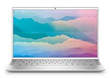 【2020新款】灵越7000(7300) 羽感合金本 标配版 十一代i5 CPU MX350
